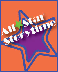 All Star Story Time
