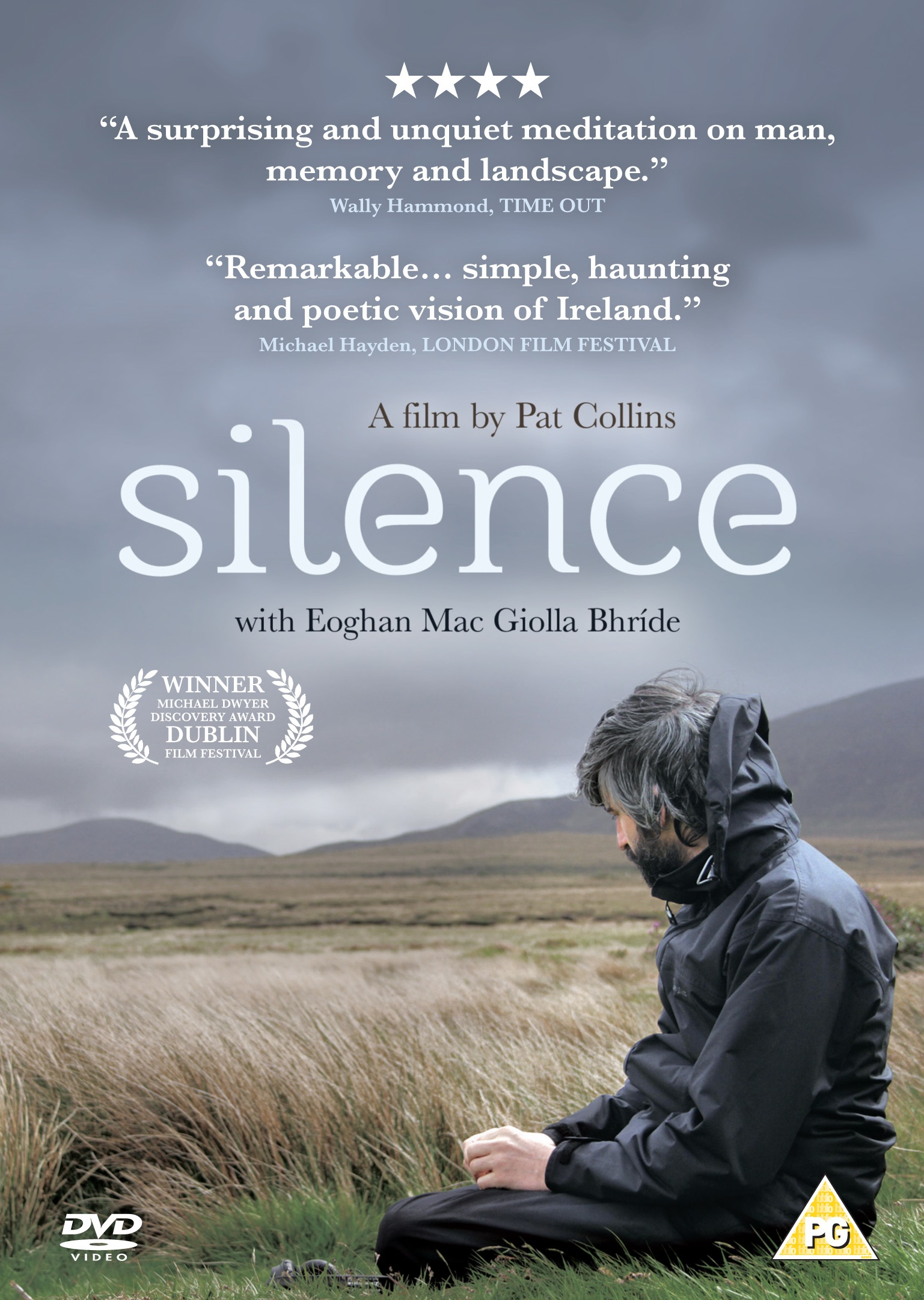 Irish Film Festival: Silence