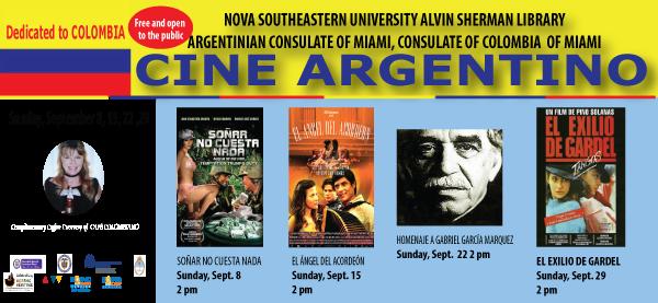 Cine Argentino Film Festival