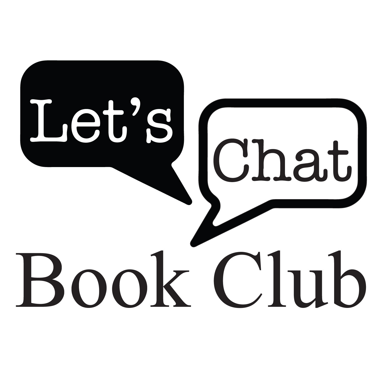 Let's Chat book club