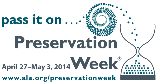 national preservation week