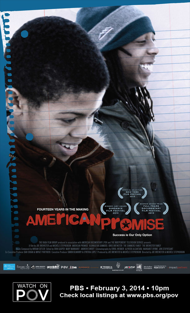 American Promise POV
