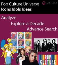 Pop Culture Universe Database