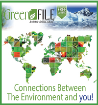 Green File Database