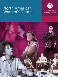 North American Women's drama