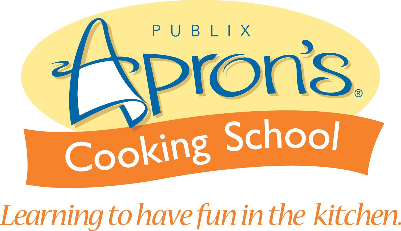 Publix Apron's cooking school