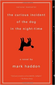 the curious incident of the god in the night-time
