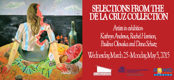 Selections from the De La Cruz Collection