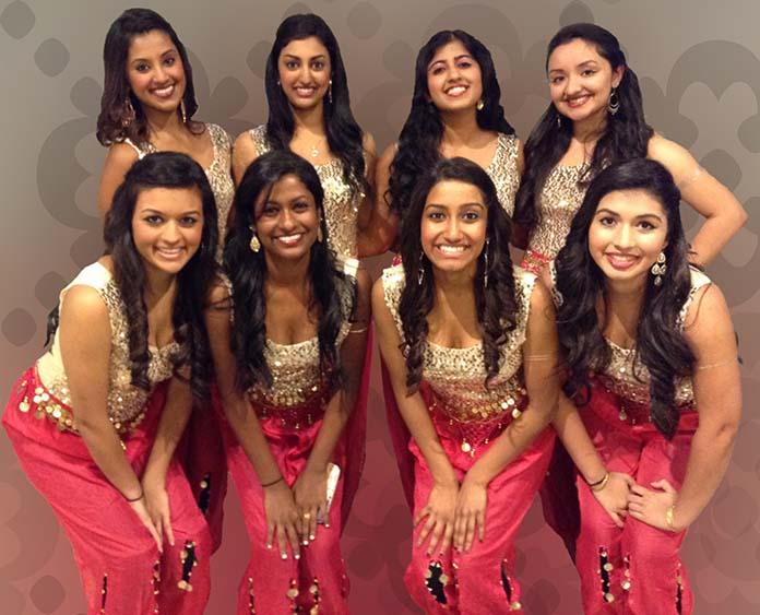 NSU Maasti Dance Group