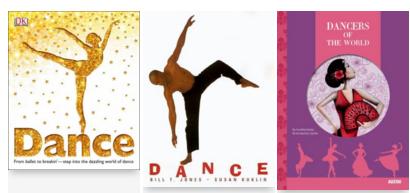 Dance Reading List
