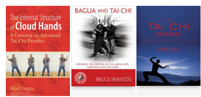 Tai Chi Reading List
