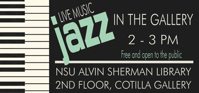 Jazz in the Gallery