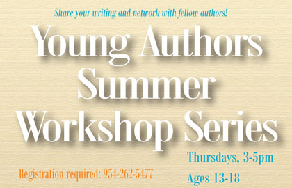 Young Authors Series
