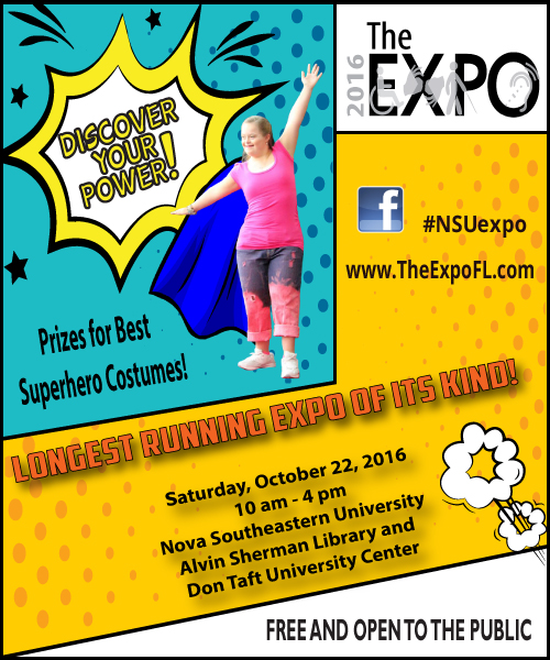 2016 Disability Expo