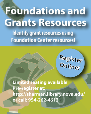 Foundation and grants