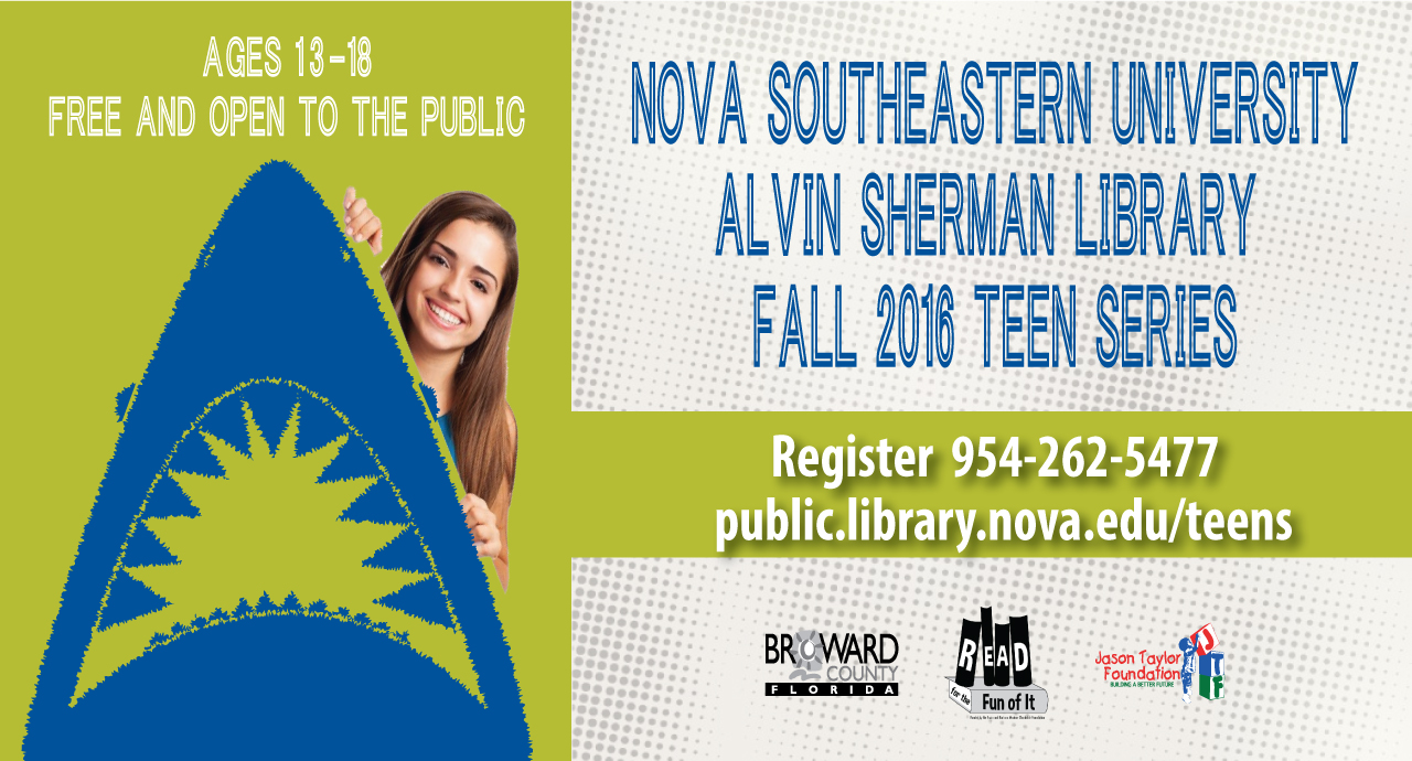 Teen Fall Series