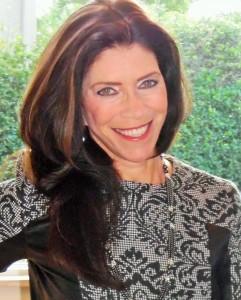 Miriam Auerback teaches you how to write humor