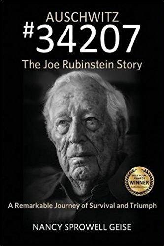 The Joe Rubinstein Story by Nancy Geise