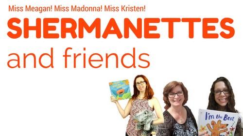 Award Winning Shermanettes entertain