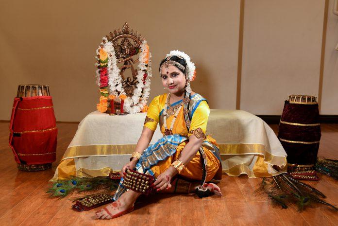 Evolution of Indian Dance