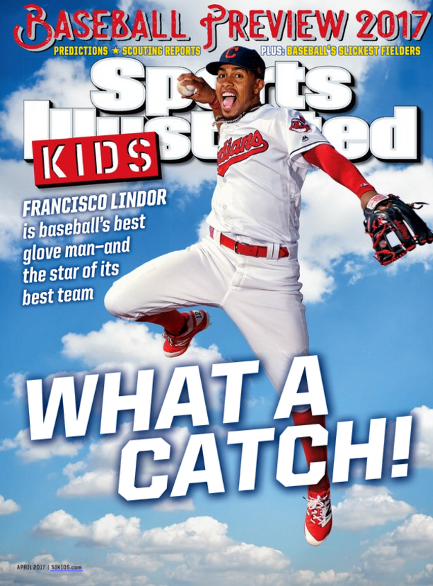 Download your kids favorite sports magazine through Flipster