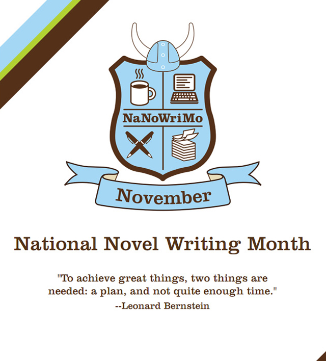 nanowrimo writing workshops