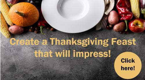thanksgiving cookbooks