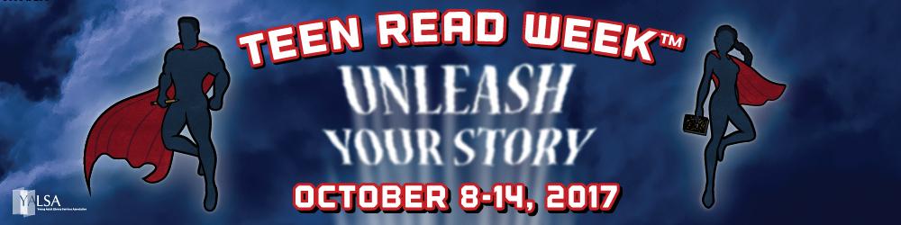 2017 Teen Read Week