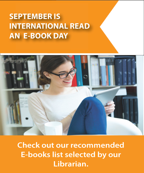 International Read an E-book Day