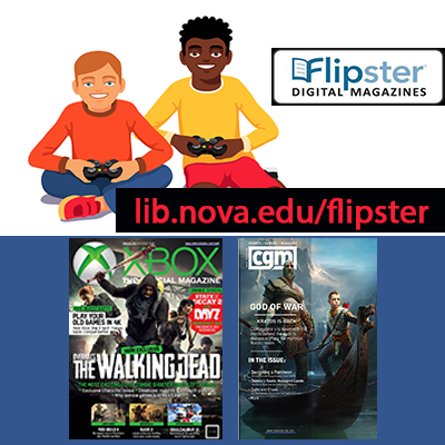 flipster for teens-gaming