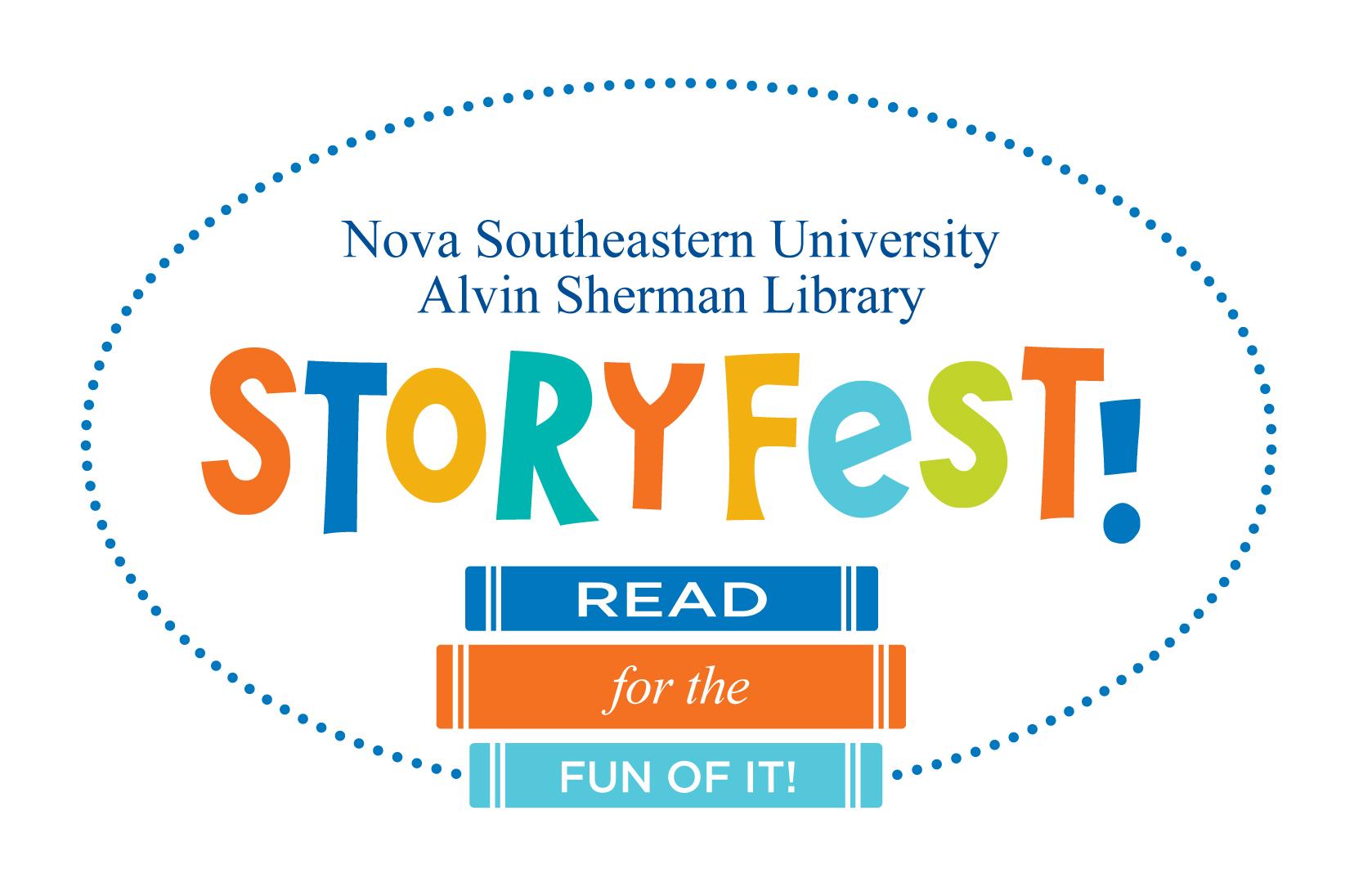 StoryFest logo