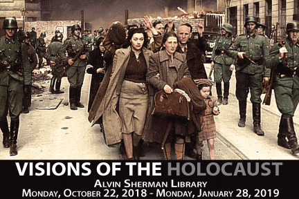 visions of the holocaust exhibit