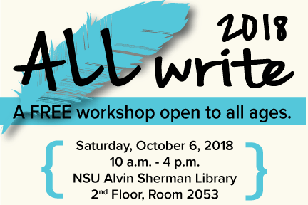 All write workshop