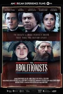 The Abolitionists: ©WGBH Educational Foundation/Antony Platt