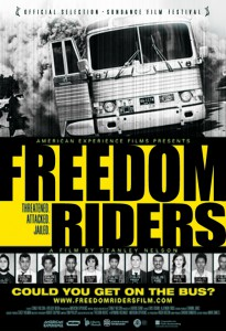 Freedom Riders: Birmingham Civil Rights Institute/Mississippi Department of Archives & History