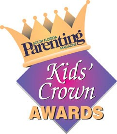 Kids Crown Sherman