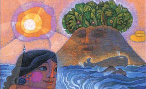 Island Tales