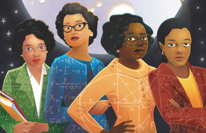 Celebrate Women's History Month with 30 Books!