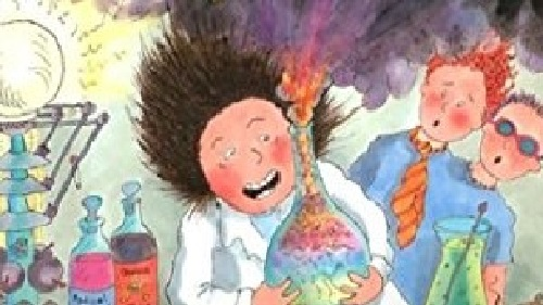 Mad Science for the Young Reader