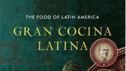 Latin Cooking
