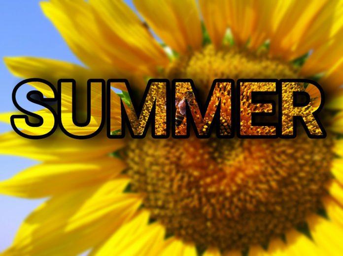 Summer Romance for Teens