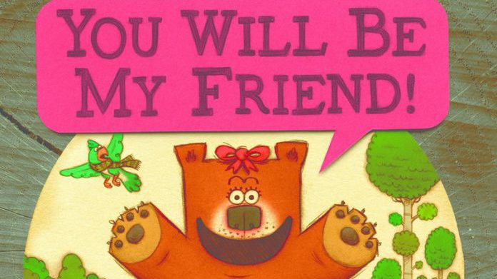 Buddy Books: Children's Stories About Friendship