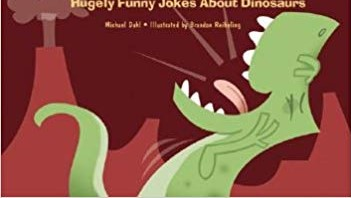 Jokes on You – Joke and Riddle Books For Kids