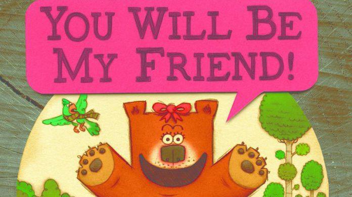 Buddy Books: Children's Stories About Friendship